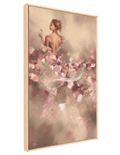 Load image into Gallery viewer, Grace - Framed wall art by Bella