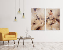 Load image into Gallery viewer, Harmony Wall Art by Bella