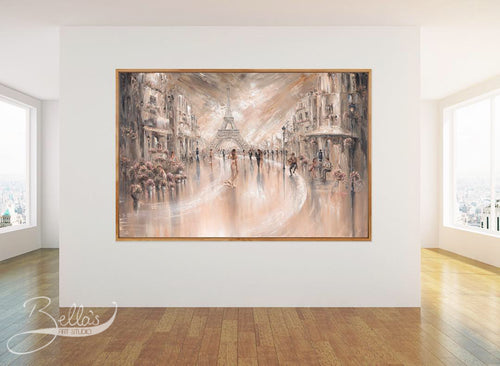 Fine Art Print - Lux Wall Art Prints
