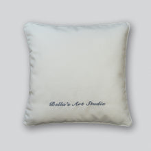 Load image into Gallery viewer, Memory, Venice Charm - Cushion