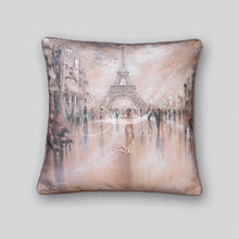 Load image into Gallery viewer, Harmony, Paris - Cushion