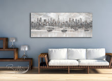 Load image into Gallery viewer, Melbourne City Skyline