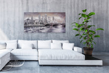 Load image into Gallery viewer, Melbourne Vibes, Princess Bridge III - framed wall art