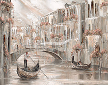 Load image into Gallery viewer, Mystical, Venice Charm - Print