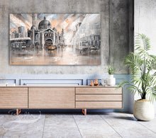 Load image into Gallery viewer, Radiance, Flinders Station - Acrylic Glass Print