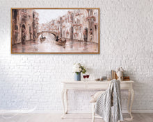 Load image into Gallery viewer, Tranquility, Venice Charm