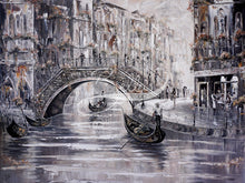 Load image into Gallery viewer, Venice Charm - Original Wall Art