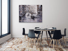 Load image into Gallery viewer, Venice Charm - framed wall art