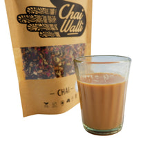 Load image into Gallery viewer, Chai Walli - 11 Spice Chai (100g)