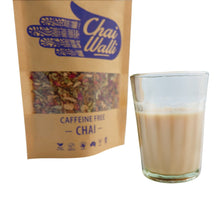 Load image into Gallery viewer, Chai Walli 11 Spice Chai - Caffeine Free (100g)