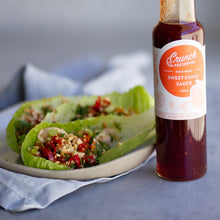 Load image into Gallery viewer, Crunch Preserves - Sweet Chilli Sauce (250ml)