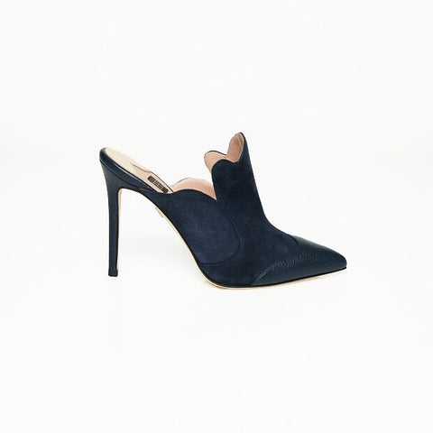 Signora Luluah - oxford blue