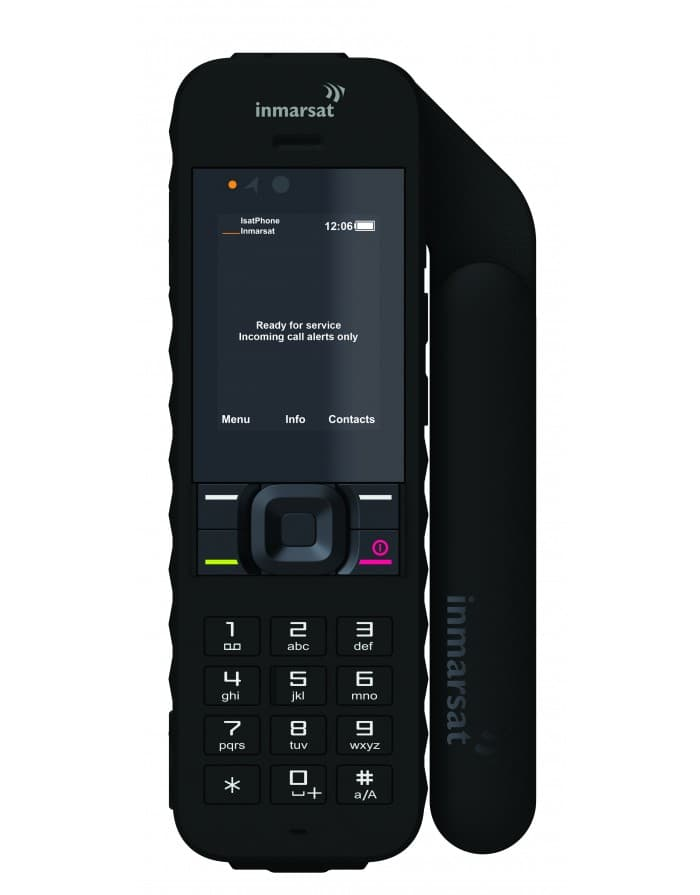 Inmarsat IsatPhone2 Satellite Phone