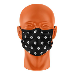 Crimibox Mondmaskers