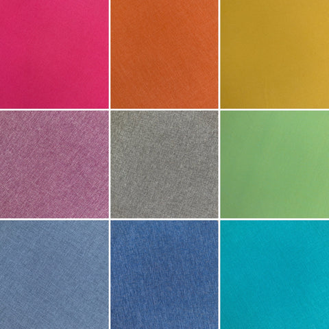 Color Fabric Swatch