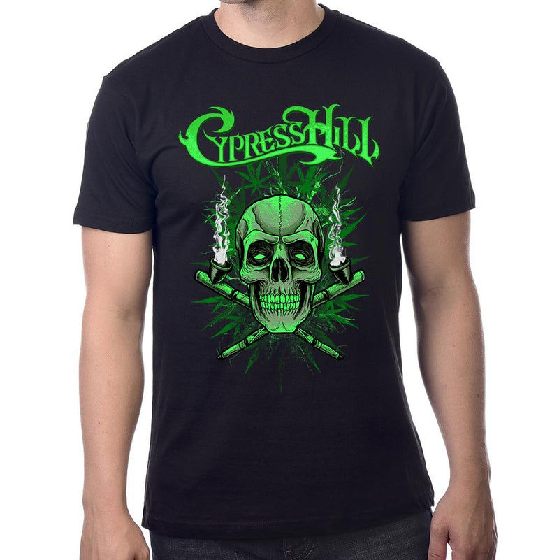"Cypress Hill ""420"" T-Shirt"