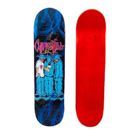 "Cypress Hill ""Blunted"" AUTOGRAPHED Limited Edition Skate Deck"