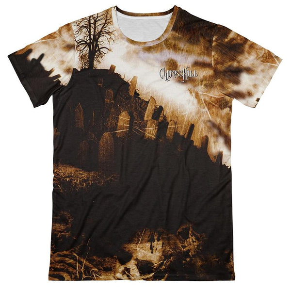"Cypress Hill ""Black Sunday"" Premium All Over Print T-shirt"