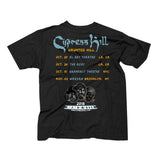 "Cypress Hill ""Haunted Hill 2018 Tour"" Men's T-shirt"