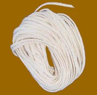 Flat Braid Wick (yard)