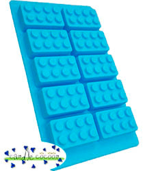 Building Block Mold Silicone