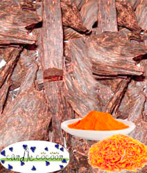 Oud, Turmeric and Saffron Fragrance Oil