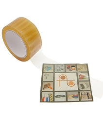 Biodegradable Packing Tape - Roll