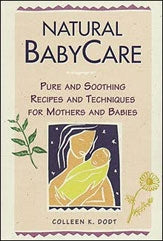 Natural Baby Care - candle-cocoon