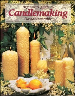Beginner's Guide to Candlemaking - candle-cocoon