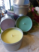 Tin Kit - 4 Piece - candle-cocoon