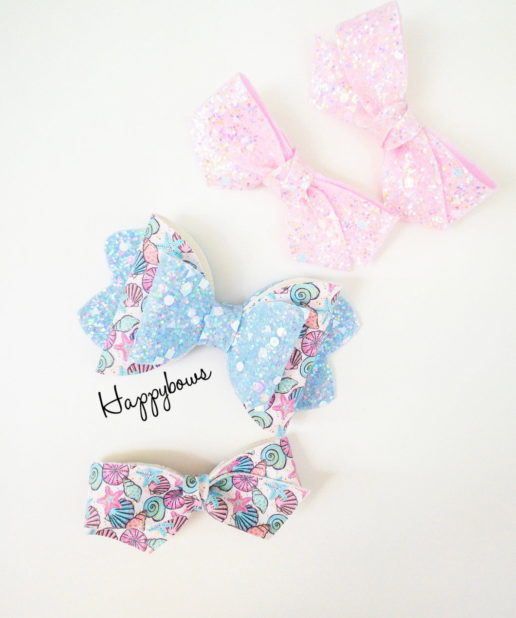 Beach's day Bows
