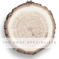 THE KNOT SPECIALISTS