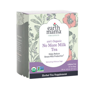 Earth Mama - No More Milk Tea