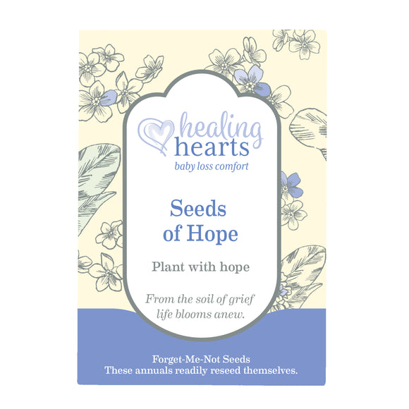 Earth Mama Organics - Seeds of Hope