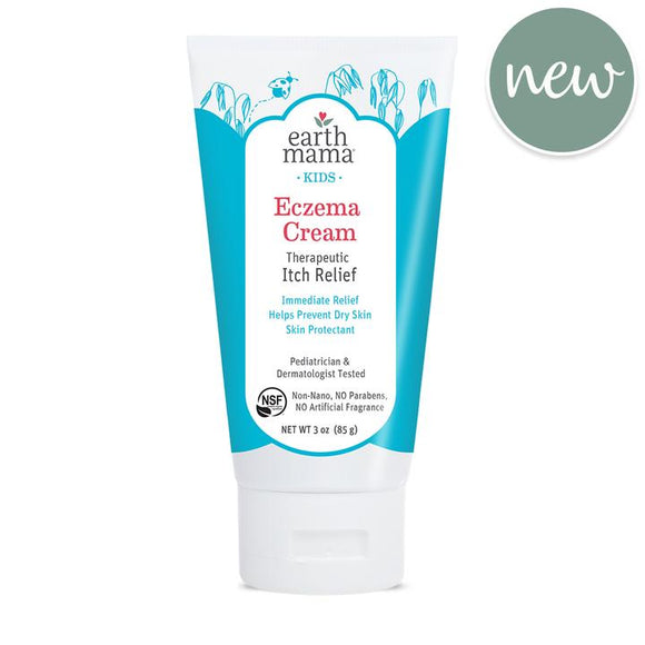 Earth Mama - Eczema Cream