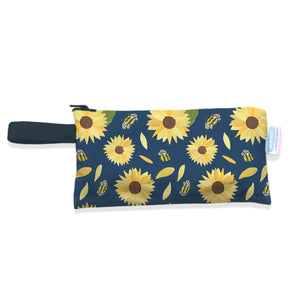 Thirsties - Clutch Bag - Moon Blossom