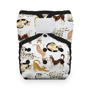 Thirsties - Natural One Size Pocket - Pawsitive Pals