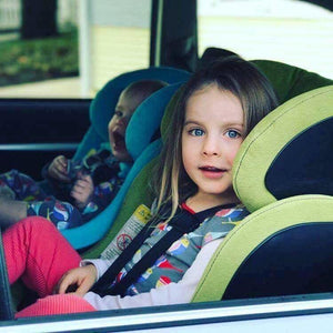 Car Seat Safety Basics