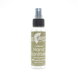 ELEVATED - Natural Hand Sanitizer with Moisturizer - 2.7 oz