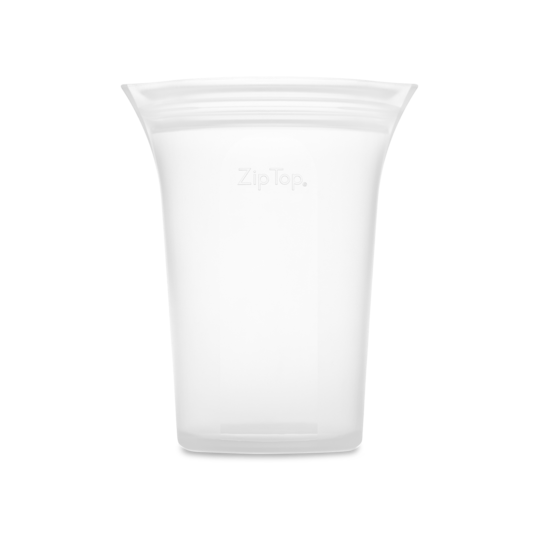 Zip Top - Large Cup