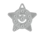 Poppies - SMILEY the Star Teether