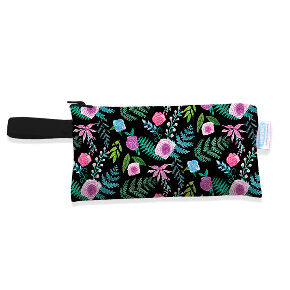 Thirsties - Clutch Bag - Floribunda