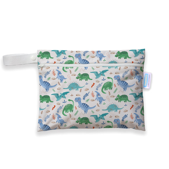 Thirsties - Mini Wetbag - Classic Jurassic