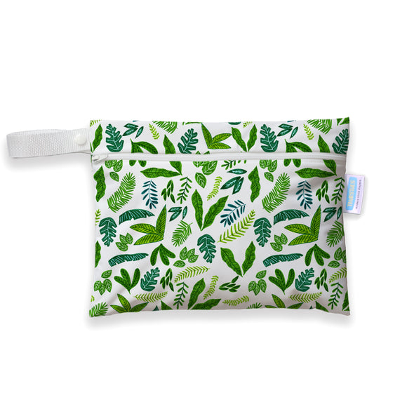 Thirsties Mini Wetbag - 02 Revival