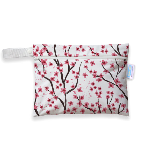 Thirsties - Mini Wetbag -  Sakura