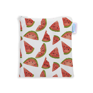 Thirsties - Sandwich & Snack Bag - Melon Party