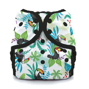 Thirsties - Swim Diaper | Toucan