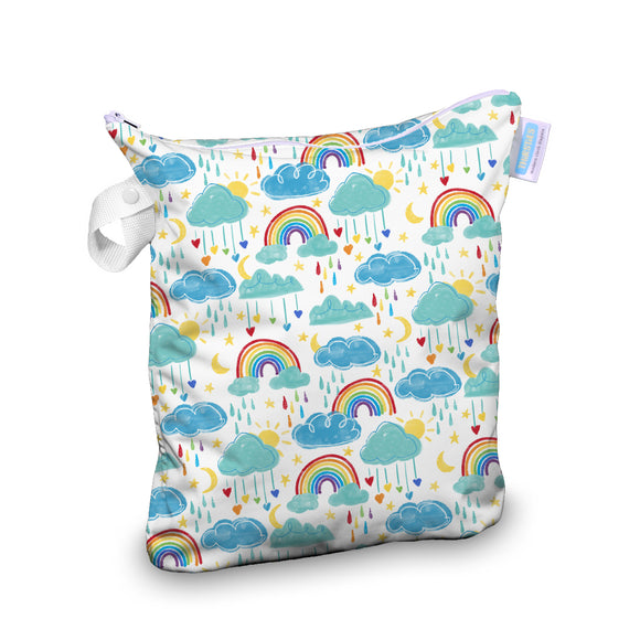 Thirsties Wetbag - Rainbow