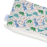 Thirsties - Clutch Bag - Classic Jurassic