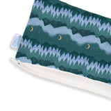Thirsties - Clutch Bag - Mountain Twilight